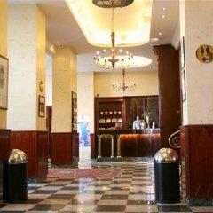 Отель Elite Savoy Мальме интерьер отеля фото 3