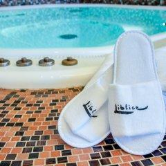 Chateau Hotel Liblice Либлице бассейн фото 3