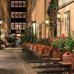 Отель Grand Hotel Mercure Biedermeier Wien Австрия, Вена - 4 отзыва об отеле, цены и фото номеров - забронировать отель Grand Hotel Mercure Biedermeier Wien онлайн