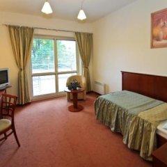 Отель Bellevue Чехия, Карловы Вары - отзывы, цены и фото номеров - забронировать отель Bellevue онлайн комната для гостей фото 3