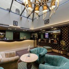 La Prima Fashion Hotel гостиничный бар фото 2