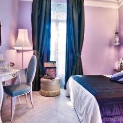 Отель Château Monfort комната для гостей фото 2