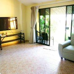 Отель Kamala Tropical Garden комната для гостей фото 3