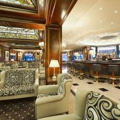 Отель Splendid Бавено гостиничный бар