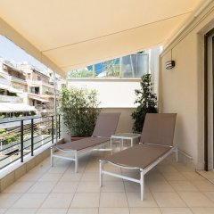 Апартаменты UPSTREET Classy Apartments Афины фото 5