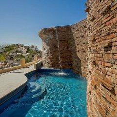 Отель Villa de Los Suenos del Pedregal бассейн фото 3
