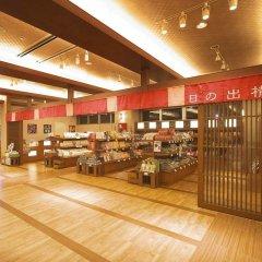 Hotel Bettei Umi To Mori Тёси развлечения