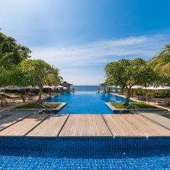 Отель Crimson Resort and Spa Mactan Филиппины, Лапу-Лапу - 1 отзыв об отеле, цены и фото номеров - забронировать отель Crimson Resort and Spa Mactan онлайн детские мероприятия фото 2