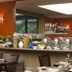Dei Borgognoni Hotel питание