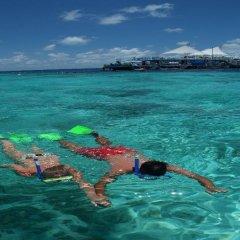 Reef View Hotel спортивное сооружение