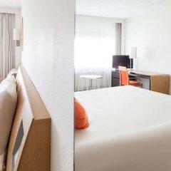 Отель Novotel Amsterdam City Амстердам комната для гостей фото 4