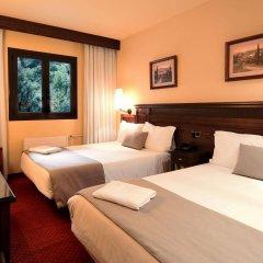 Отель RVHotels Tuca Испания, Вьельа Э Михаран - отзывы, цены и фото номеров - забронировать отель RVHotels Tuca онлайн комната для гостей фото 2