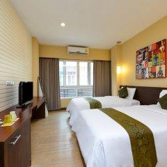 Отель Icheck Inn Silom Бангкок фото 4