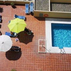 Отель Apartamentos Turísticos Yamasol Испания, Фуэнхирола - отзывы, цены и фото номеров - забронировать отель Apartamentos Turísticos Yamasol онлайн