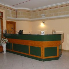 Отель San Antonio Guest House Мунксар интерьер отеля