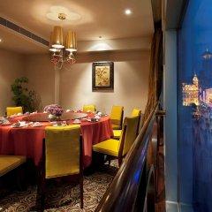 Отель Sofitel Shanghai Hyland Китай, Шанхай - отзывы, цены и фото номеров - забронировать отель Sofitel Shanghai Hyland онлайн питание фото 2