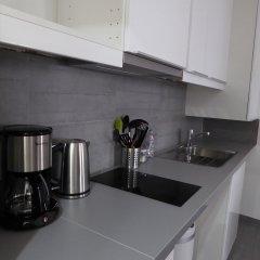 Апартаменты Residence Bergere - Apartments в номере