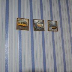 Lviv Lucky Hostel Львов удобства в номере