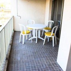 Отель Panorama Франция, Ницца - отзывы, цены и фото номеров - забронировать отель Panorama онлайн балкон