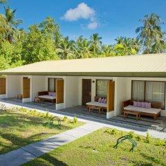 Отель Sun Island Resort & Spa Мальдивы, Маччафуши - 6 отзывов об отеле, цены и фото номеров - забронировать отель Sun Island Resort & Spa онлайн комната для гостей фото 4