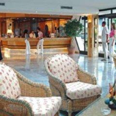 Hotel Exagon Park Club & Spa интерьер отеля фото 3