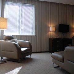 Д`Плаза Отель Тбилиси комната для гостей фото 3