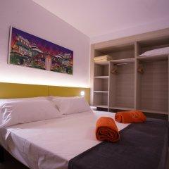Апартаменты BH Mallorca Apartments - Adults Only сейф в номере