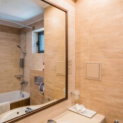 Hotel Budapest София ванная фото 2