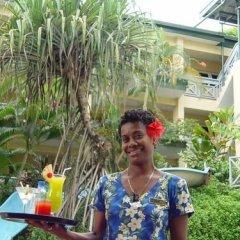 Отель Suva Motor Inn Фиджи, Вити-Леву - отзывы, цены и фото номеров - забронировать отель Suva Motor Inn онлайн детские мероприятия фото 2