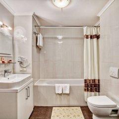 Гостиница Братислава ванная фото 2