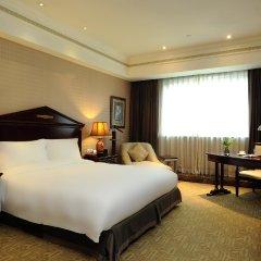 Отель Majesty Plaza Shanghai Китай, Шанхай - отзывы, цены и фото номеров - забронировать отель Majesty Plaza Shanghai онлайн комната для гостей фото 2