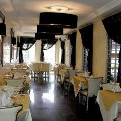 Отель Calabar Harbour Resort SPA Калабар питание фото 2