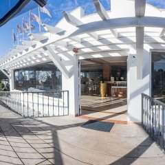 Отель Arena Beach фото 4