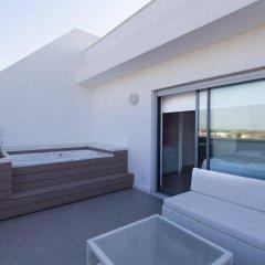 Q Spa Resort Турция, Сиде - отзывы, цены и фото номеров - забронировать отель Q Spa Resort онлайн балкон