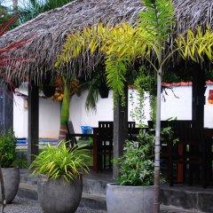 Отель Vibration Шри-Ланка, Хиккадува - отзывы, цены и фото номеров - забронировать отель Vibration онлайн фото 2