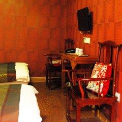 Отель The Classic Courtyard Китай, Пекин - 1 отзыв об отеле, цены и фото номеров - забронировать отель The Classic Courtyard онлайн удобства в номере