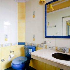 Отель Sirohi House ванная