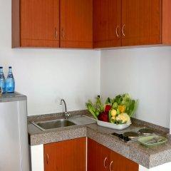 Апартаменты Mosaik Apartment Паттайя фото 11