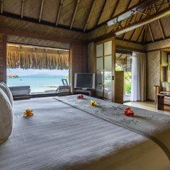 Отель InterContinental Le Moana Resort Bora Bora комната для гостей
