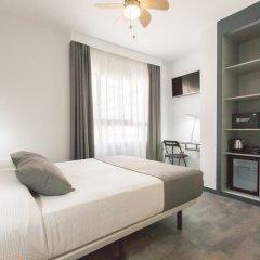 Отель Bajondillo Beach Cozy Inns - Adults Only комната для гостей фото 4