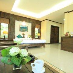 Отель The Villa Laemhin Lagoon Resort спа фото 2