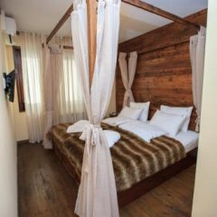 Отель Zlaten Rozhen Hotel Болгария, Сандански - отзывы, цены и фото номеров - забронировать отель Zlaten Rozhen Hotel онлайн фото 4