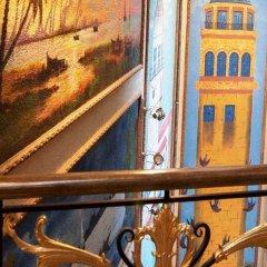 Отель Lir Residence Suites балкон
