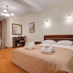 Мини-отель Соло Адмиралтейская Стандартный номер с различными типами кроватей фото 27