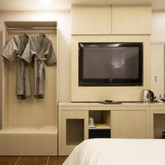 Hotel Tirol Сеул удобства в номере