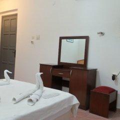 Unlu Hotel Турция, Олудениз - отзывы, цены и фото номеров - забронировать отель Unlu Hotel онлайн удобства в номере