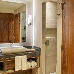 Отель Fiesta Americana Viaducto Aeropuerto Мехико ванная
