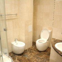 Апартаменты Intermark Expo Apartments ванная