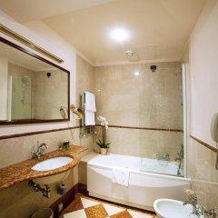 Continental Genova Hotel Генуя ванная фото 2