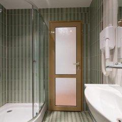 Апартаменты One Bedroom Apartment with Balcony in Avalon Complex ванная фото 2